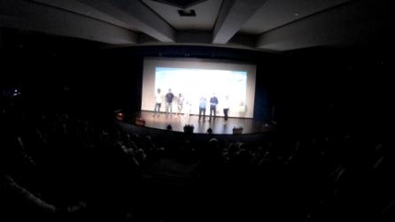 Serata introduttiva Congresso SAT 2016 Parte terza
