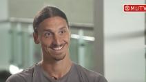 "Ibrahimovich: ""Io non conosco Pep Guardiola"""