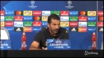 """Juventus, Buffon: """"La Champions è il nostro sogno"""""""