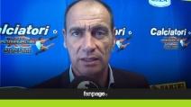 """Marchegiani: """"Bene il Napoli, la Juve rimane tra le favorite"""""""
