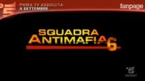 Squadra Antimafia 6 con Marco Bocci e Giulia Michelini - Promo