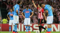 Champions e mercato, la delusione dei tifosi del Napoli