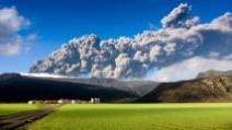 L'eruzione del vulcano Bardarbunga in Islanda