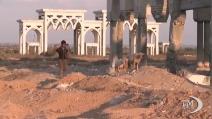 Gaza sogna la riapertura del suo aeroporto