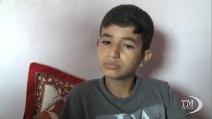 Dopo 50 giorni di guerra: i nuovi orfani di Gaza