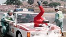 Chi è il pilota più sfortunato della storia della Formula 1?