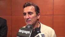 """Alex Zanardi: """"Dispiace per Montezemolo, ha fatto tanto per la Ferrari!"""""""