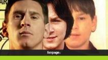 Messi, l'evoluzione animata dal 2001 ad oggi