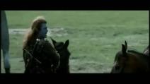 Braveheart, discorso finale prima della battaglia