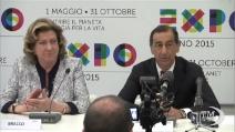 Expo 2015, Acerbo si dimette ma mantiene una carica