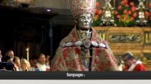 Napoli e il miracolo di San Gennaro