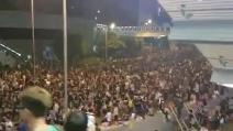 Hong Kong, la rivoluzione degli ombrelli contro la riforma elettorale-truffa