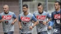 Europa League, stasera in campo Inter, Napoli, Fiorentina e Torino