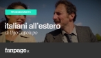 Italiani all'estero - Trailer