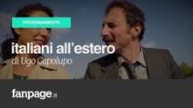 Italiani all'estero - Trailer