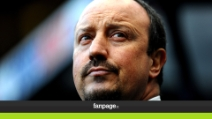 """Napoli, tifosi delusi: """"Via Benitez"""""""