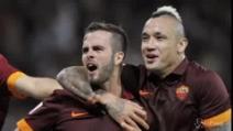 Serie A, Juve e Roma ok, male il Napoli