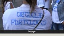 Ciro Esposito: in piazza a Napoli per chiedere giustizia