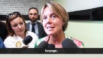 """Il ministro Lorenzin ribadisce: """"Terra dei Fuochi è solo parte del problema in Campania"""""""