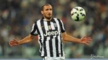 """Chiellini: """"Chiuderò la mia carriera alla Juventus"""""""