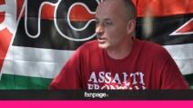 Il rap metropolitano di Militant A (Assalti frontali) invade Napoli