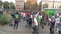 Lutto cittadino a Genova per i funerali di Antonio Campanella, vittima dell'alluvione