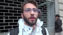 """Gli 'angeli del fango': """"Ecco perché abbiamo contestato Beppe Grillo"""""""