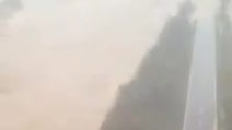 Alluvione in provincia di Grosseto, le immagini dall'alto