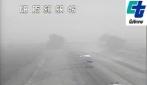California, la tempesta di sabbia oscura tutto in autostrada