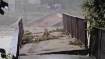 Il maltempo mette in ginocchio Parma: danni e sfollati