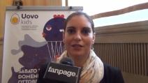 L'Assessore Cristina Cappellini presenta Uovokids 2014