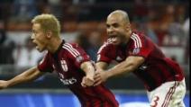 Serie A, vince il Milan, oggi Juventus-Roma