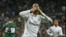 Cristiano Ronaldo chiuderà la carriera nel Real Madrid