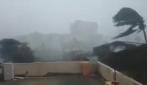 India, la potenza distruttiva del ciclone Hudhud