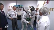 F1 Russia, Hamilton ignora Putin: niente stretta di mano al Presidente