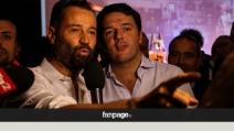 La Leopolda di Renzi, tra ministri, militanti e cittadini