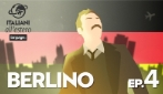 BERLINO - Italiani all'estero ep.4