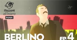 BERLINO - Italiani all'estero ep.4
