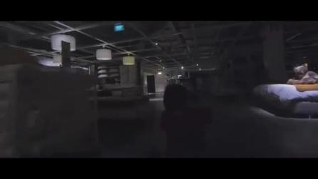 Lo spot IKEA per Halloween