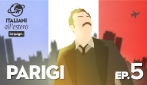 PARIGI - Italiani all'estero ep.5