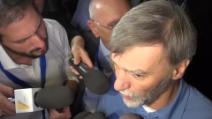 """Graziano Delrio: """"Pd spaccato? Mi preoccupa solo se la sinistra non governa"""""""