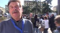 #Leopolda5: ecco cosa pensano i renziani della piazza della CGIL