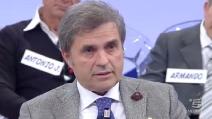 """Giuliano Giuliani escluso da Uomini e Donne: """"Non mi aspettavo di uscire così"""" (VIDEO)"""