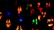 Jack O'Lanterns, le tradizionali lanterne di zucca a Los Angeles