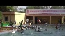 Burkina Faso, rivolta popolare contro il presidente Compaoré: caos e saccheggi