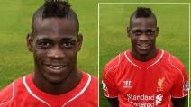 Newcastle-Liverpool: Balotelli parte tra i titolari, Borini in panchina