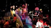 Zombie, maghi e streghe: 41esima parata di Halloween a New York