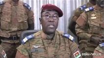 Burkina Faso: dopo la rivolta popolare, l'esercito prende il potere