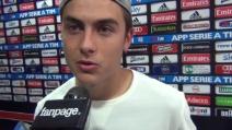 """Fenomeno Dybala: """"Che gioia vincere a San Siro!"""""""