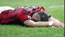 Serie A, Milan-Palermo 0-2